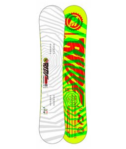 Ride Machete Snowboard 155