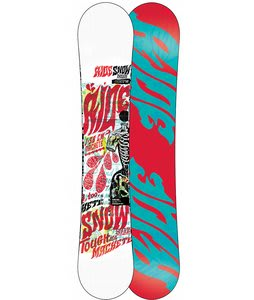 Ride Machete Snowboard 158
