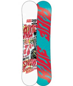 Ride Machete Snowboard 160