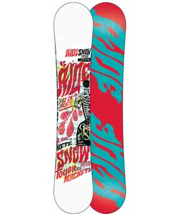 Ride Machete Snowboard 162