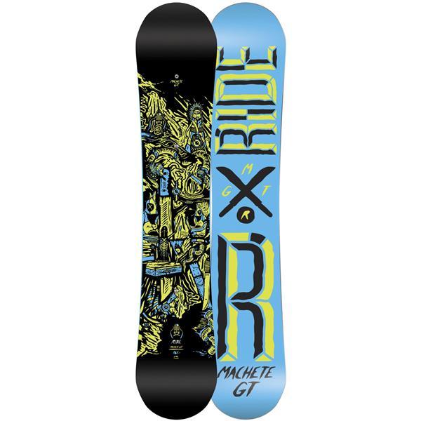 Ride Machete GT Snowboard