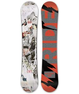 Ride Machete GT Wide Snowboard