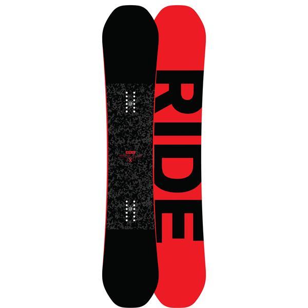Ride Machete Wide Snowboard