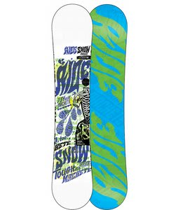 Ride Machete Wide Snowboard 154