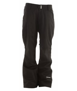 Ride Madrona Snowboard Pants Black