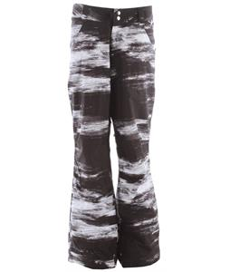 Ride Madrona Snowboard Pants Chalk Print