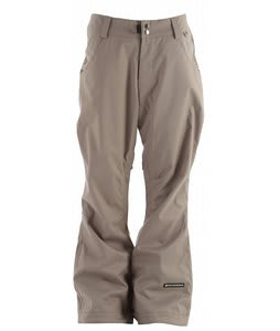 Ride Madrona Snowboard Pants Khaki