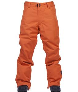 Ride Madronna Snowboard Pants Amber