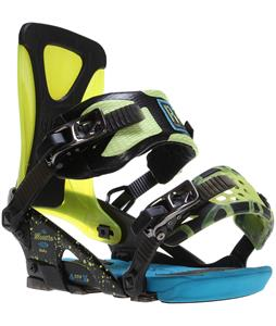 Ride Maestro Snowboard Bindings