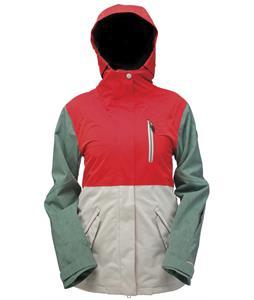 Ride Magnolia Ins Snowboard Jacket