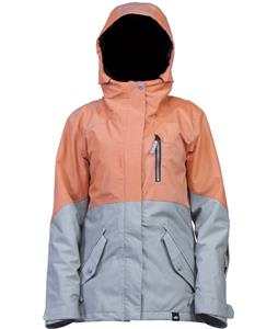 Ride Magnolia Insulated Snowboard Jacket