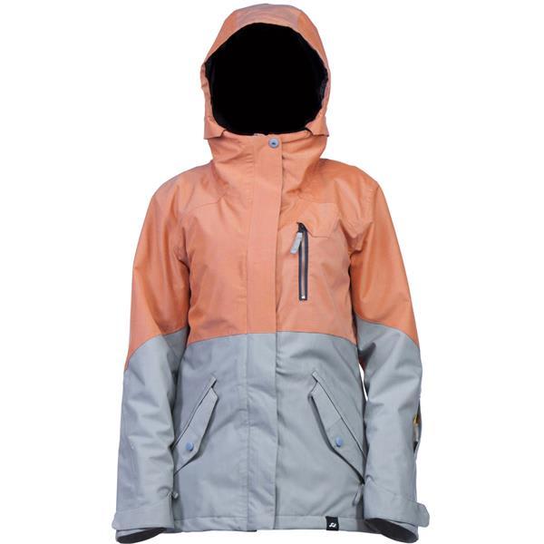 Ride Magnolia Insulated Snowboard Jacket