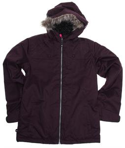 Ride Malibu Snowboard Jacket Vamp