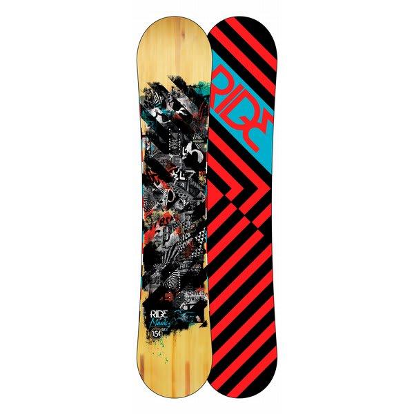 Ride Manic Wide Snowboard