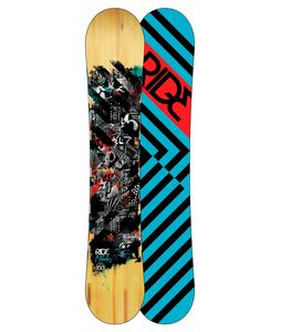 Ride Manic Snowboard 158