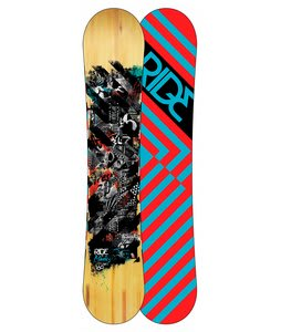 Ride Manic Wide Snowboard 160