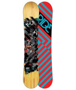 Ride Manic Snowboard