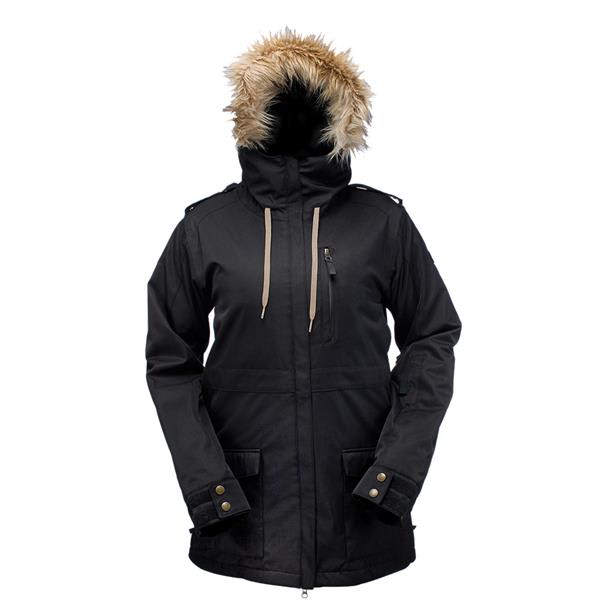 Ride Marion Snowboard Jacket
