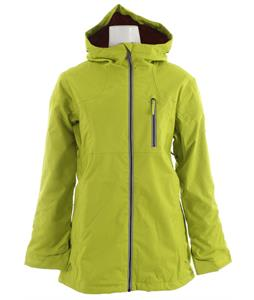 Ride Medina Snowboard Jacket Absinthe Twill