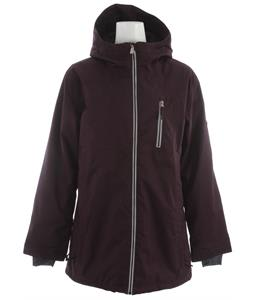 Ride Medina Snowboard Jacket Vamp Twill