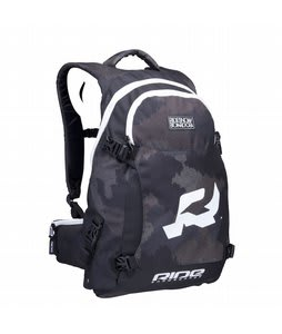 Ride Messiah Backpack