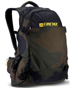 Ride Messiah Backpack 23L