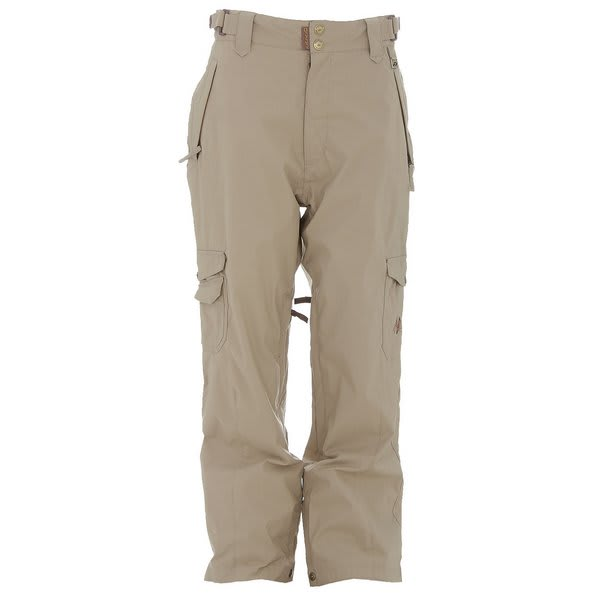 Ride Nellis Vented Shell Snowboard Pants
