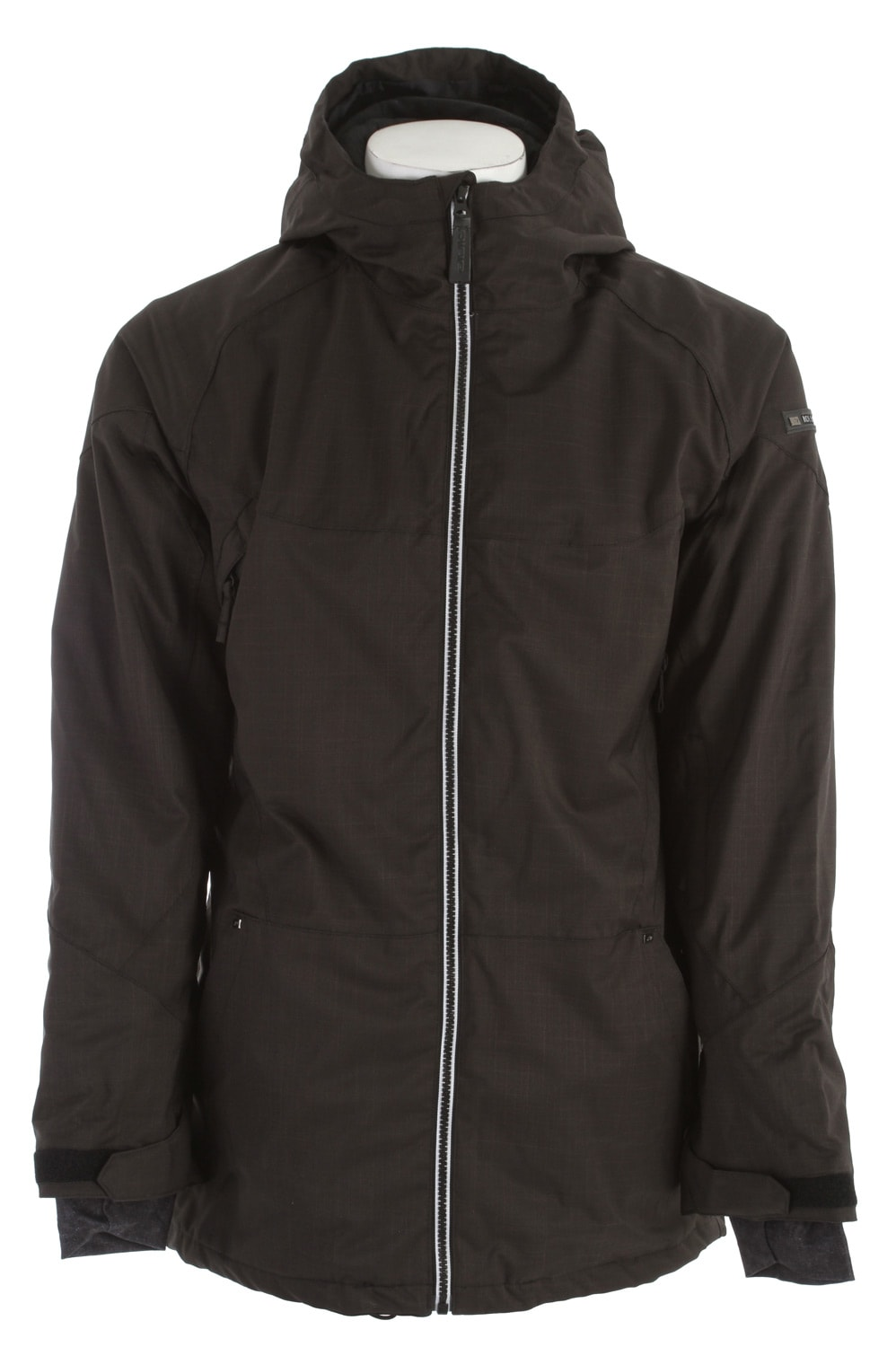 Shop for Ride Newport Insulated Snowboard Jacket Black - Men's