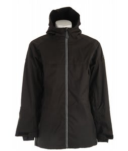 Ride Newport Snowboard Jacket Black