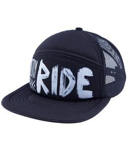 Ride New Skool Trucker Cap