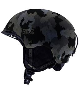 Ride Ninja Helmet Black