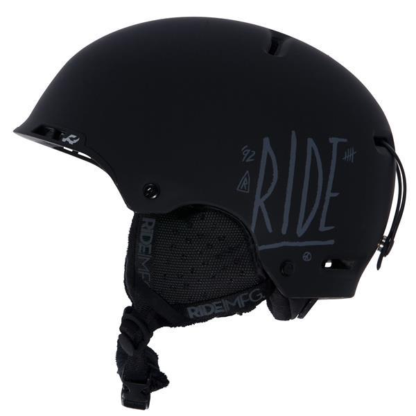 Ride Ninja Snow Helmet