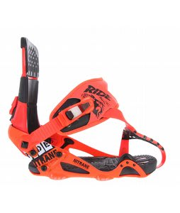 Ride Nitrane Contraband Snowboard Bindings