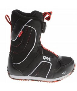 Ride Norris BOA Snowboard Boots Black