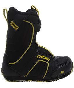 Ride Norris Snowboard Boots