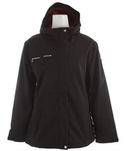Ride Northgate Snowboard Jacket Black