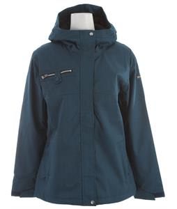 Ride Northgate Snowboard Jacket Blue Marine