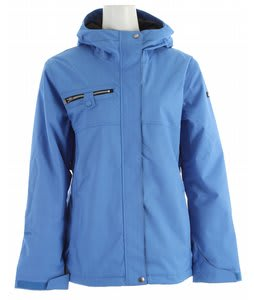 Ride Northgate Snowboard Jacket Periwinkle