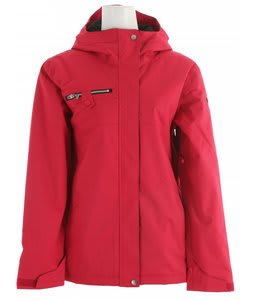 Ride Northgate Snowboard Jacket Sangria