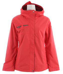 Ride Northgate Snowboard Jacket Strawberry