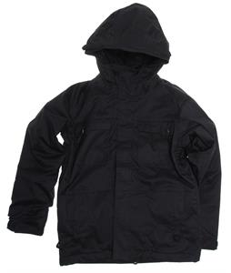 Ride Nova Snowboard Jacket Black