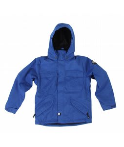 Ride Nova Snowboard Jacket Electric Blue