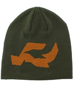 Ride OG Logo Fitted Beanie