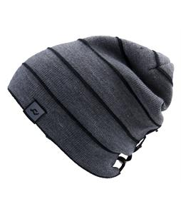 Ride Oh Snap Beanie Charcoal