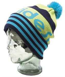 Ride Old Skool Beanie Limeade