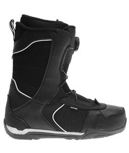 Ride Orion BOA Snowboard Boots Black