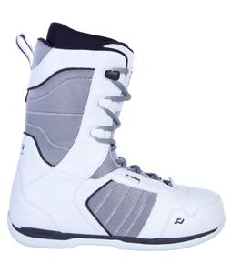 Ride Orion Snowboard Boots White