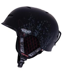Ride Pearl Helmet Black