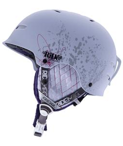 Ride Pearl Helmet White