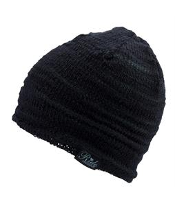 Ride Peepshow Reversible Beanie Black